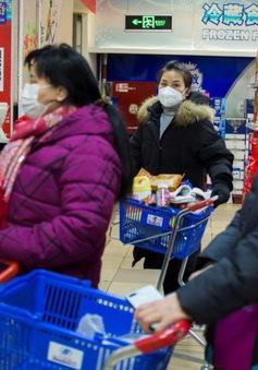 Nhà thuốc tại Trung Quốc bị phạt vì bán khẩu trang đắt gấp 6 lần