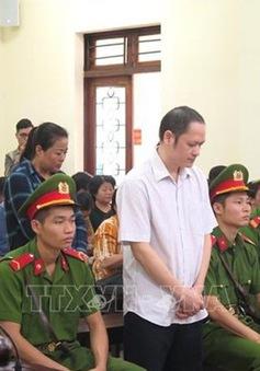 Hà Giang: Khiển trách 13 đảng viên có con được nâng điểm thi