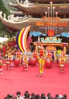 Hôm nay (mùng 6 tháng Giêng), khai hội chùa Hương