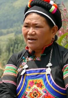 """Bà Sùng Phà Sủi - """"Cây cổ thụ"""" nơi đại ngàn"""