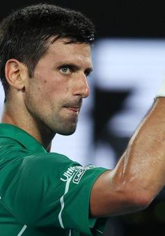 Djokovic: Chỉ có thứ quần vợt hoàn hảo mới có thể cản bước tôi!