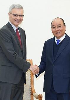 Thủ tướng Nguyễn Xuân Phúc: Việt Nam công khai, minh bạch, kiên quyết chống dịch nCoV