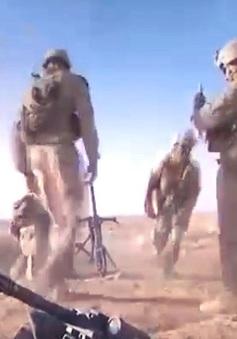Mỹ cử thêm 3.500 quân tới Trung Đông