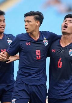 """U23 Thái Lan có """"niềm vui nho nhỏ"""" trước thềm U23 châu Á 2020"""