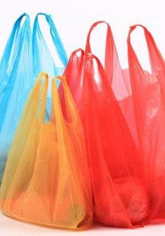 Thủ đô Jakarta (Indonesia) cấm túi nhựa dùng một lần
