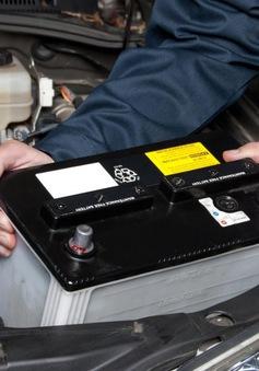 Nhật Bản tìm cách tái sử dụng ắc quy của ô tô điện