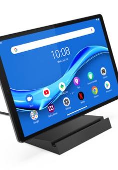 Lenovo trình làng máy tính bảng giá rẻ có thể thay thế màn hình thông minh