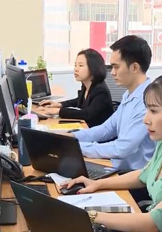 Giá văn phòng cho thuê tại TP.HCM tăng mạnh