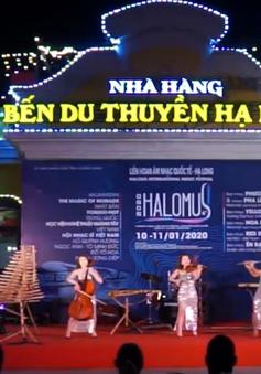 Hàng trăm nghệ sĩ hội tụ tại Festival âm nhạc Quốc tế - Hạ Long 2020