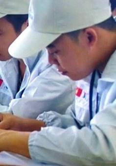 Lập phương án bảo vệ lao động Việt Nam tại Trung Đông