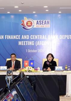 Tiến trình hợp tác tài chính - tiền tệ ASEAN đạt những bước tiến quan trọng