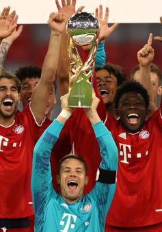 Hạ Dortmund, Bayern Munich giành siêu cúp Đức lần thứ 8