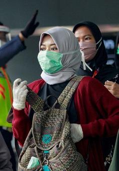 Dịch COVID-19 có chiều hướng giảm, Indonesia nới lỏng các hạn chế