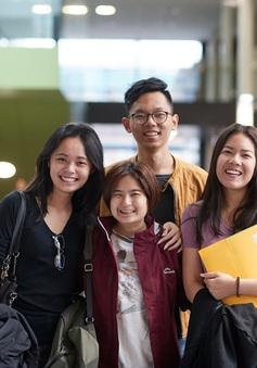 Nhiều cơ hội nhận học bổng cho sinh viên Việt Nam tại New Zealand