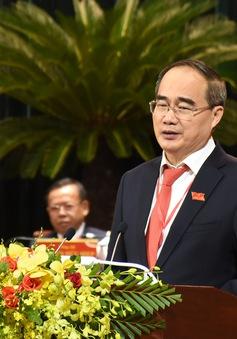 Bộ Chính trị phân công ông Nguyễn Thiện Nhân tiếp tục theo dõi, chỉ đạo Đảng bộ TP.HCM