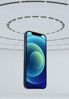iPhone 12 mini - Con tim khổng lồ trong vóc dáng tí hon