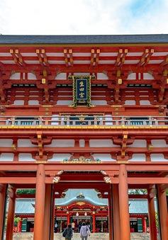 Nhật Bản nới lỏng hạn chế, chào đón du khách dài hạn