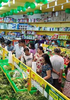 Hàng Việt chất lượng cao đang đứng trước cơ hội ngàn năm có một