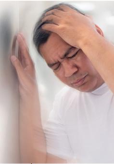 """Nguy cơ đột quỵ tăng """"chóng mặt"""" ở người mỡ máu cao và 2 dấu hiệu báo trước"""
