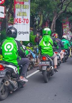 Softbank thúc đẩy đàm phán sáp nhập Grab với Gojek