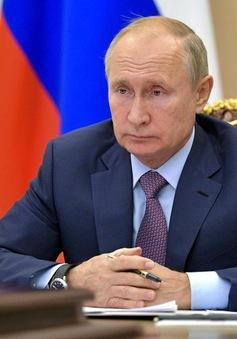 Tổng thống Nga đề xuất gia hạn Hiệp ước START mới thêm 1 năm