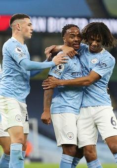Kết quả Man City 1-0 Arsenal: Sterling ghi bàn duy nhất!