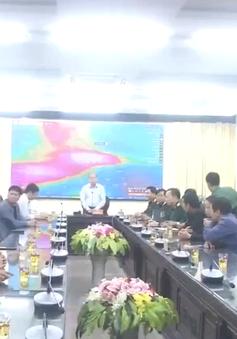 Lãnh đạo Thừa Thiên - Huế và Đà Nẵng thăm hỏi, hỗ trợ thân nhân 13 chiến sĩ hy sinh