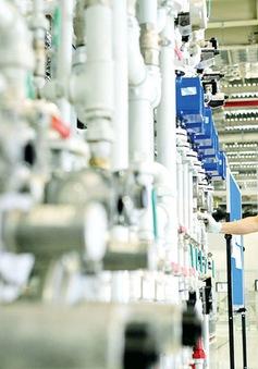 PMI tháng 9 tăng cao nhất từ đầu năm