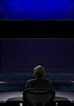 """Cuộc tranh luận đầu tiên giữa hai ứng cử viên Tổng thống Mỹ: """"Cãi nhau như mổ bò"""""""