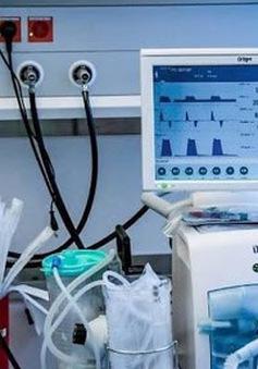 Các doanh nghiệp phải công bố giá thiết bị y tế lên Cổng thông tin điện tử Bộ Y tế