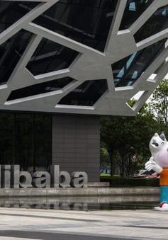 Alibaba chi 3,6 tỷ USD thâu tóm chuỗi đại siêu thị ở Trung Quốc