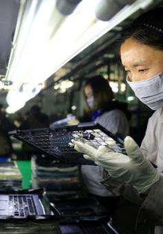 Trung Quốc hạn chế xuất khẩu các mặt hàng công nghệ nhạy cảm