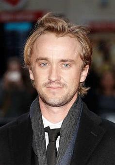 Tom Felton lên kế hoạch tái hợp các diễn viên phim Harry Potter