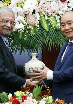 Thủ tướng: Liên Hợp Quốc luôn là ưu tiên trong chính sách đối ngoại của Việt Nam