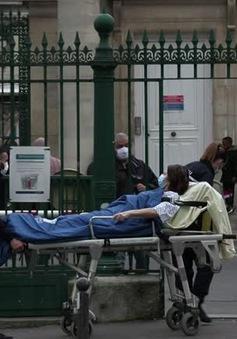 Châu Âu tiếp tục siết chặt các biện pháp phòng dịch COVID-19