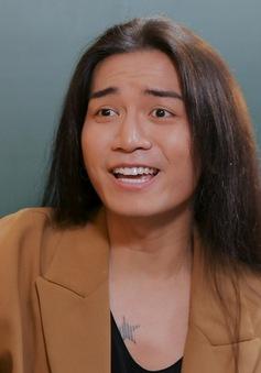 BB Trần biết mình đồng tính lúc 17 tuổi
