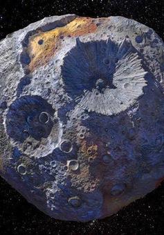 Cái nhìn cận cảnh về tiểu hành tinh hiếm có trị giá 10 nghìn tỷ USD