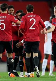 Man Utd 5-0 RB Leipzig: Rashford lập hat-trick Manchester United chiếm ngôi đầu (Bảng H Champions League 2020/21)