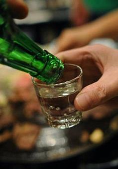 Nguy cơ xuất huyết não ở người nghiện rượu