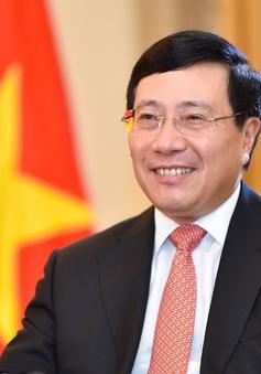 Nâng cao hơn nữa hiệu quả của công tác về người Việt Nam ở nước ngoài trong tình hình mới