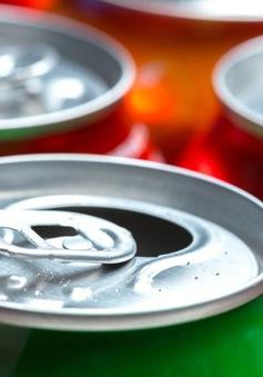 Đồ uống ăn kiêng vẫn có thể dẫn tới bệnh tim mạch