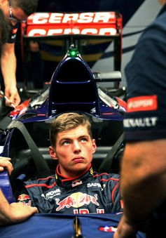 Red Bull không có ý định rút khỏi công thức 1