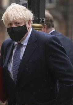 Thủ tướng Anh cảnh báo mùa đông khắc nghiệt trong cuộc chiến chống COVID-19