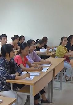 Hơn 110 trường đại học công bố điểm chuẩn năm 2020