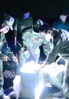 Ngăn chặn tội phạm ma túy qua biên giới Tây Ninh