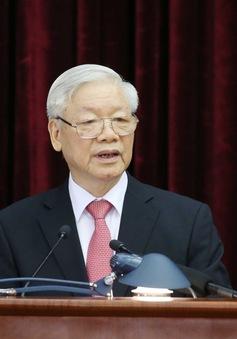 Lãnh đạo các đảng, bạn bè quốc tế tiếp tục gửi thư chúc mừng Tổng Bí thư, Chủ tịch nước Nguyễn Phú Trọng