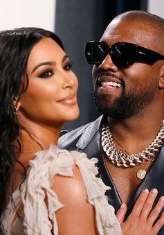 Kim Kardashian tiết lộ Kanye West từng nhiễm COVID-19