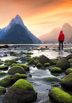 New Zealand chiếm ngôi vương hộ chiếu quyền lực nhất thế giới