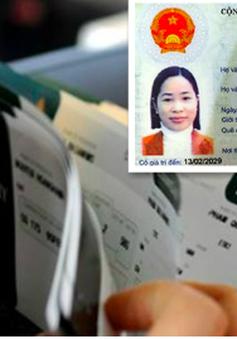 Nữ thạc sĩ lừa bán vé máy bay giá rẻ để chiếm đoạt tiền tỷ