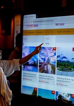 TP.HCM lập bản đồ số du lịch an toàn